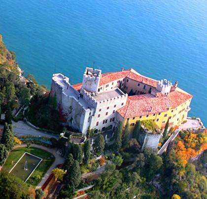 Castello-di-Duino