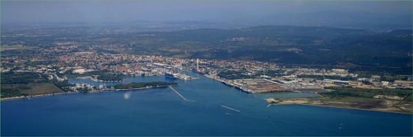 Il Porto di Monfalcone