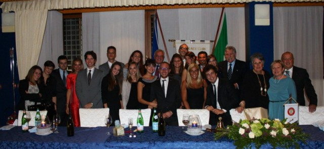 Rotaract 2013