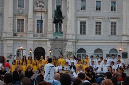 Sc. Musica Farra a Pirano