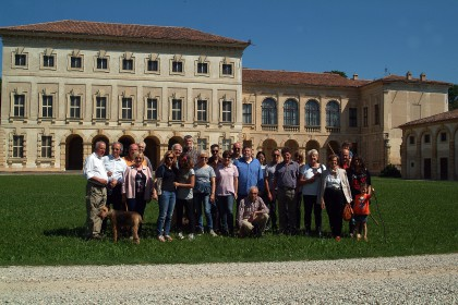 Raduno Camperisti Rotariani Soave 2015