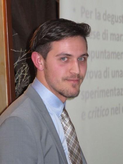 Marco Muggia